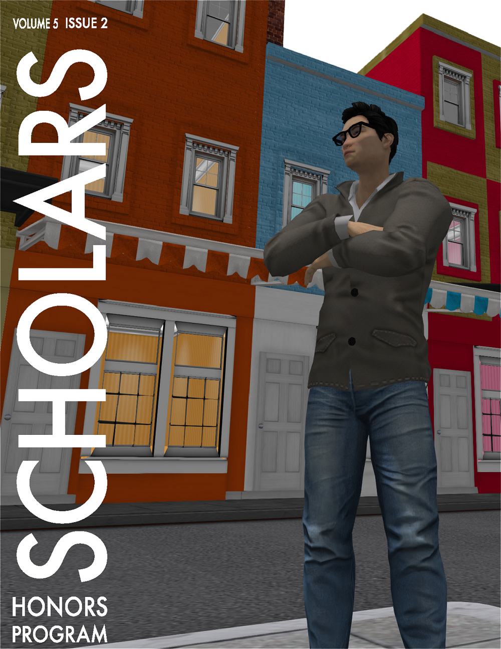 Scholars Volume 5 Issue 2